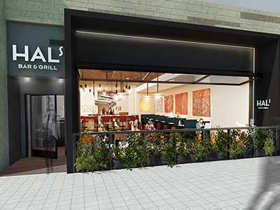 View photos of Hal's Bar & Grill at Playa Vista